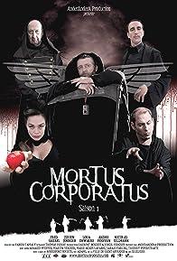 Primary photo for Mortus Corporatus