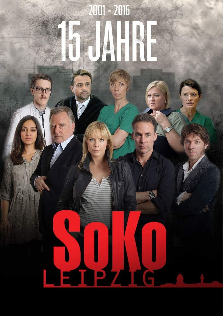 Soko Leipzig Cast