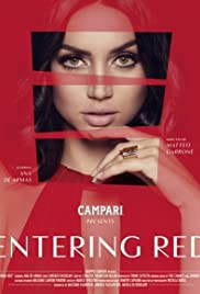 Entering Red Poster