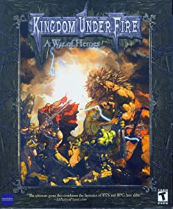 Best site for new movie downloads Kingdom Under Fire: A War of Heroes by [640x480]