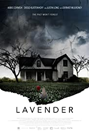 Lavender (2016) Poster - Movie Forum, Cast, Reviews
