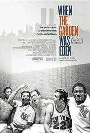 When the Garden Was Eden(2014) Poster - Movie Forum, Cast, Reviews