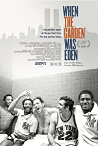 Best english movies 2018 free download When the Garden Was Eden [1920x1200]