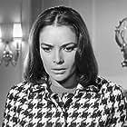 Karin Dor in Der unheimliche Mönch (1965)
