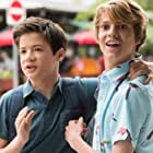 Davis Cleveland and Jace Norman in Rufus (2016)