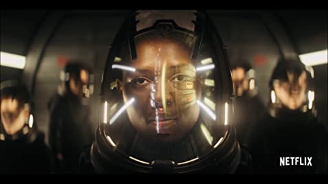 Nightflyers (TV Series 2018) - IMDb