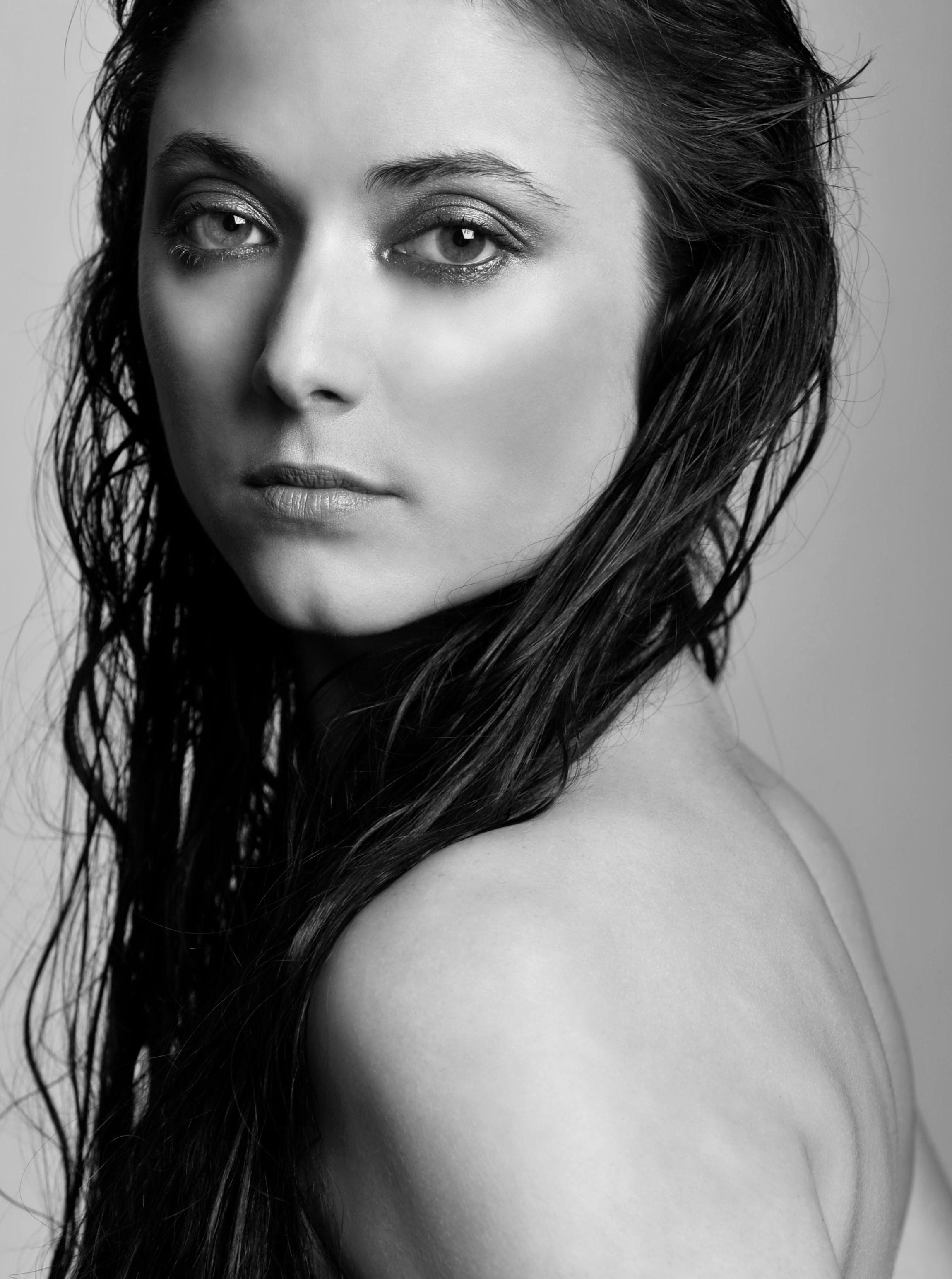 Olga Fedori Nude Photos 100