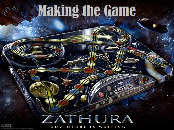 zathura making the game 2006