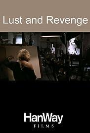 Lust and Revenge Poster