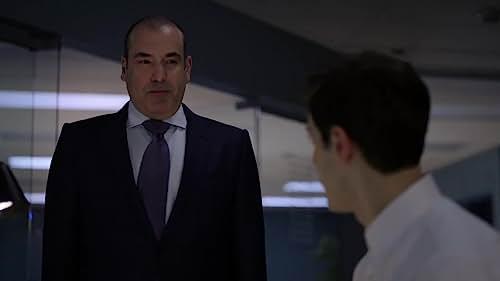 Suits: Louis Promotes Benjamin