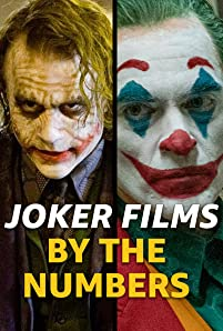 Have you ever wondered how many times Heath Ledger licked his lips as Joker? Or which movie Joker laughed the most on screen? Well we counted all those crazy stats so you don't have to in this episode of By the Numbers.