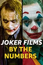 S3.E69 - By the Numbers: Joker Movies