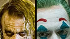 By the Numbers: Joker Movies