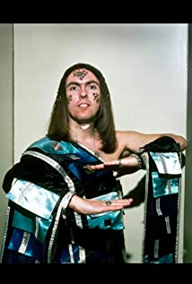 Dave Hill Picture