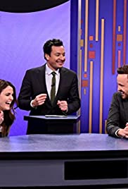 Aaron Paul/Keri Russell/2 Chainz feat. Gucci Mane Poster