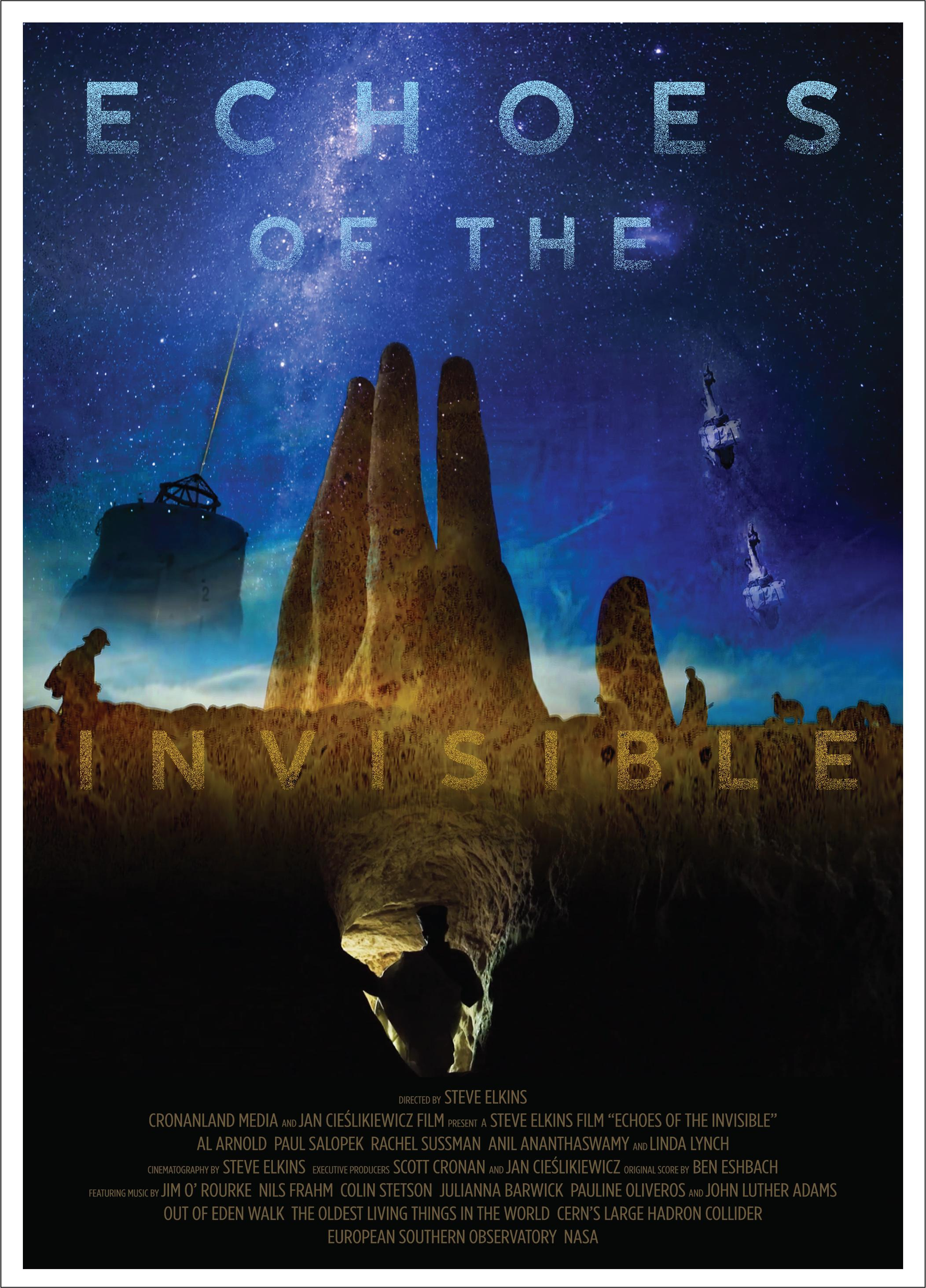 Movie Echoes of the Invisible on Soap2day