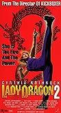 Lady Dragon 2 (1993) Poster
