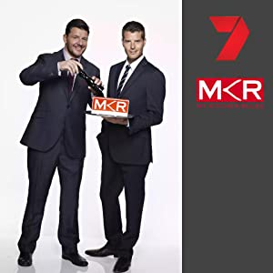 Movies mp4 downloads My Kitchen Rules by none [720x480]