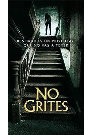 No Grites