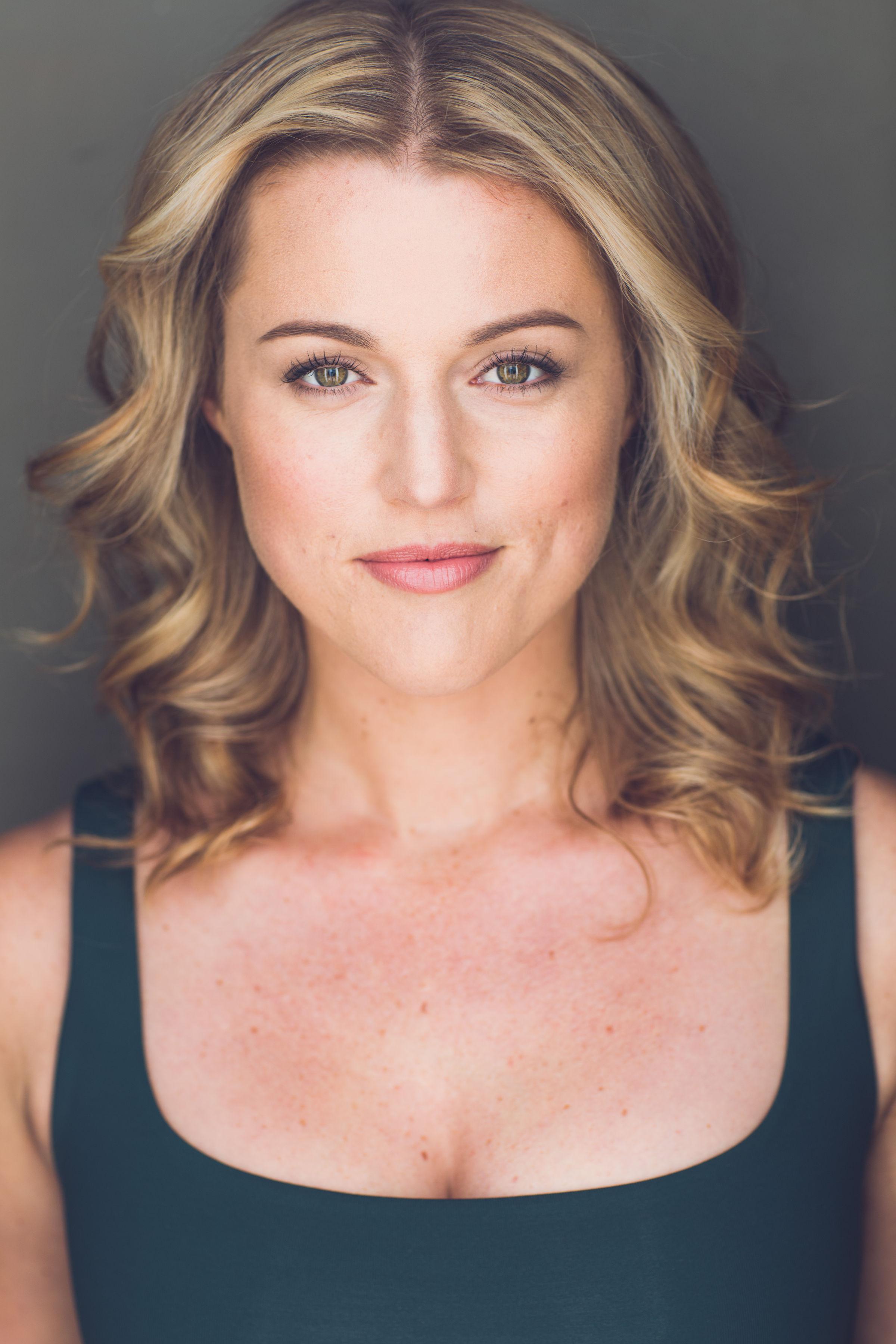 Anna Faith Carlson