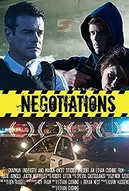 Negotiations Poster