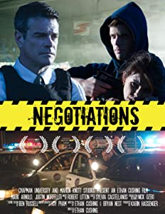 the Negotiations full movie in hindi free download