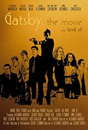 Gatsby: The Movie... Kind Of Poster