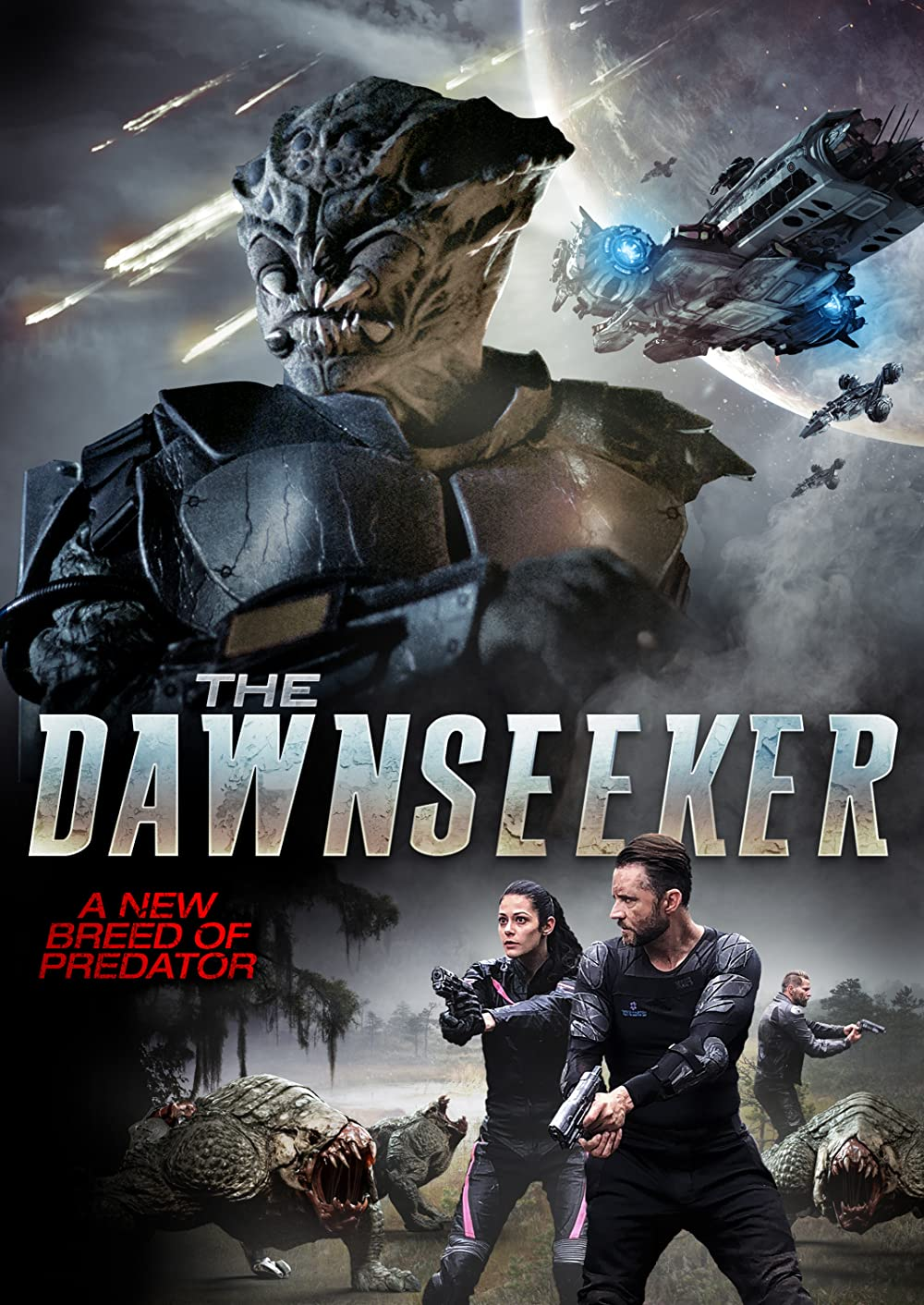 The Dawnseeker 2018 Hindi Dual Audio 1080p HDRip ESubs 1.5GB Download