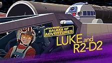 R2-D2 - A Pilot's Best Friend