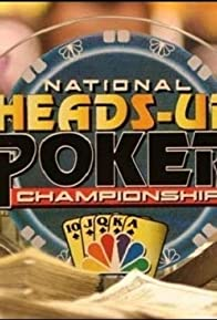 Primary photo for National Heads-Up Poker Championship