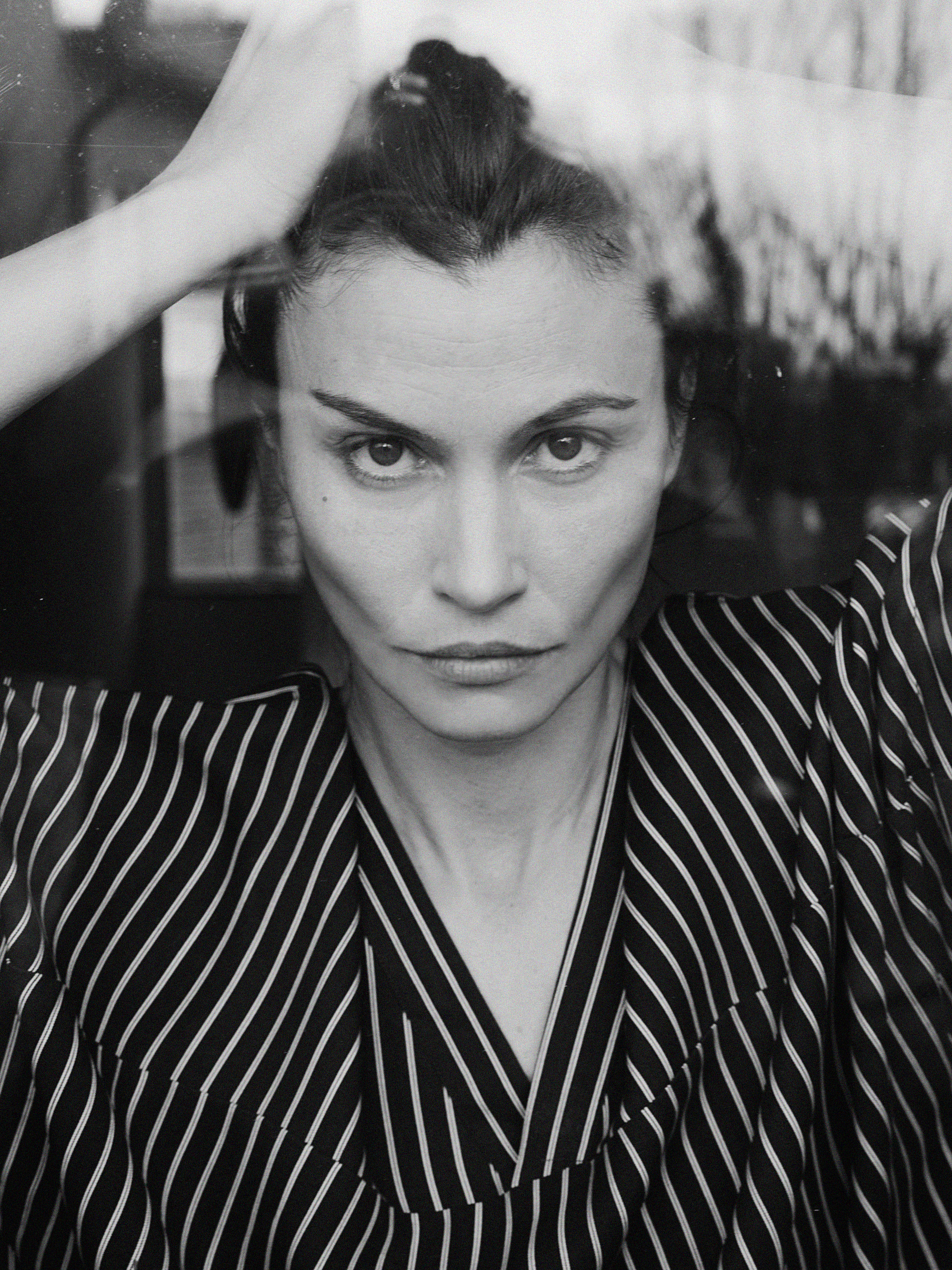 Lisa Loven Kongsli age