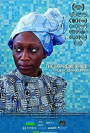 The Supreme Price Poster