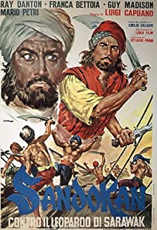 Return of Sandokan (1964)