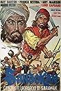 Return of Sandokan (1964) Poster