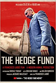 The Hedge Fund Poster