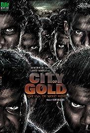 City of Gold - Mumbai 1982: Ek Ankahee Kahani Poster