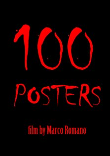 100 posters (2016)