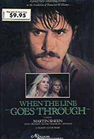 When the Line Goes Through Poster - Movie Forum, Cast, Reviews