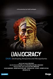 Damocracy Poster
