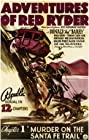 Adventures of Red Ryder (1940) Poster