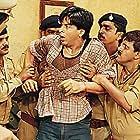 Shah Rukh Khan in Shakthi: The Power (2002)