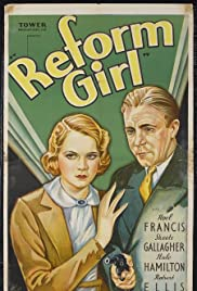 Reform Girl Poster