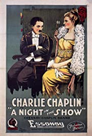 A Night in the Show (1915) 720p