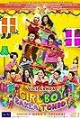 Female, Male, Gay, Lesbian (2013) Poster