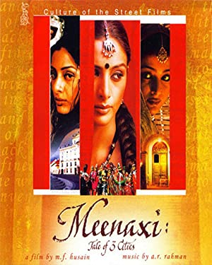 Meenaxi: Tale of 3 Cities movie, song and  lyrics