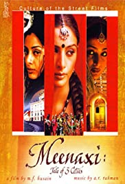 Meenaxi: Tale of 3 Cities (2004) Full Movie Watch thumbnail