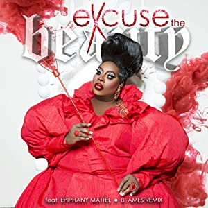 Downloading hd video to imovie Latrice Royale: Excuse The Beauty [1680x1050]
