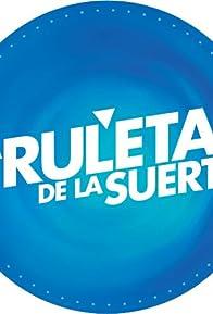 Primary photo for La ruleta de la suerte
