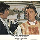 Robert Mitchum and Frank Langella in The Wrath of God (1972)