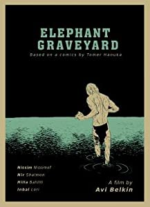 Movies clips free download Elephant Graveyard by none [480p]